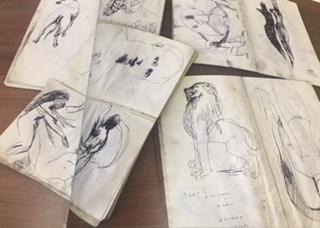 DBell Notebooks