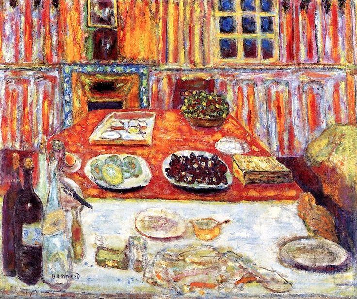 Dining Room c 1942-46