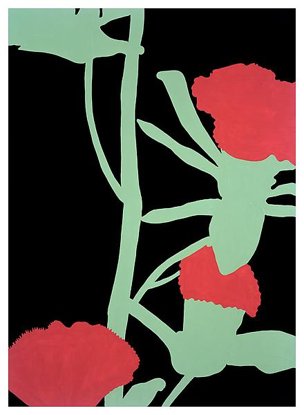 Pinks, Gary Hume