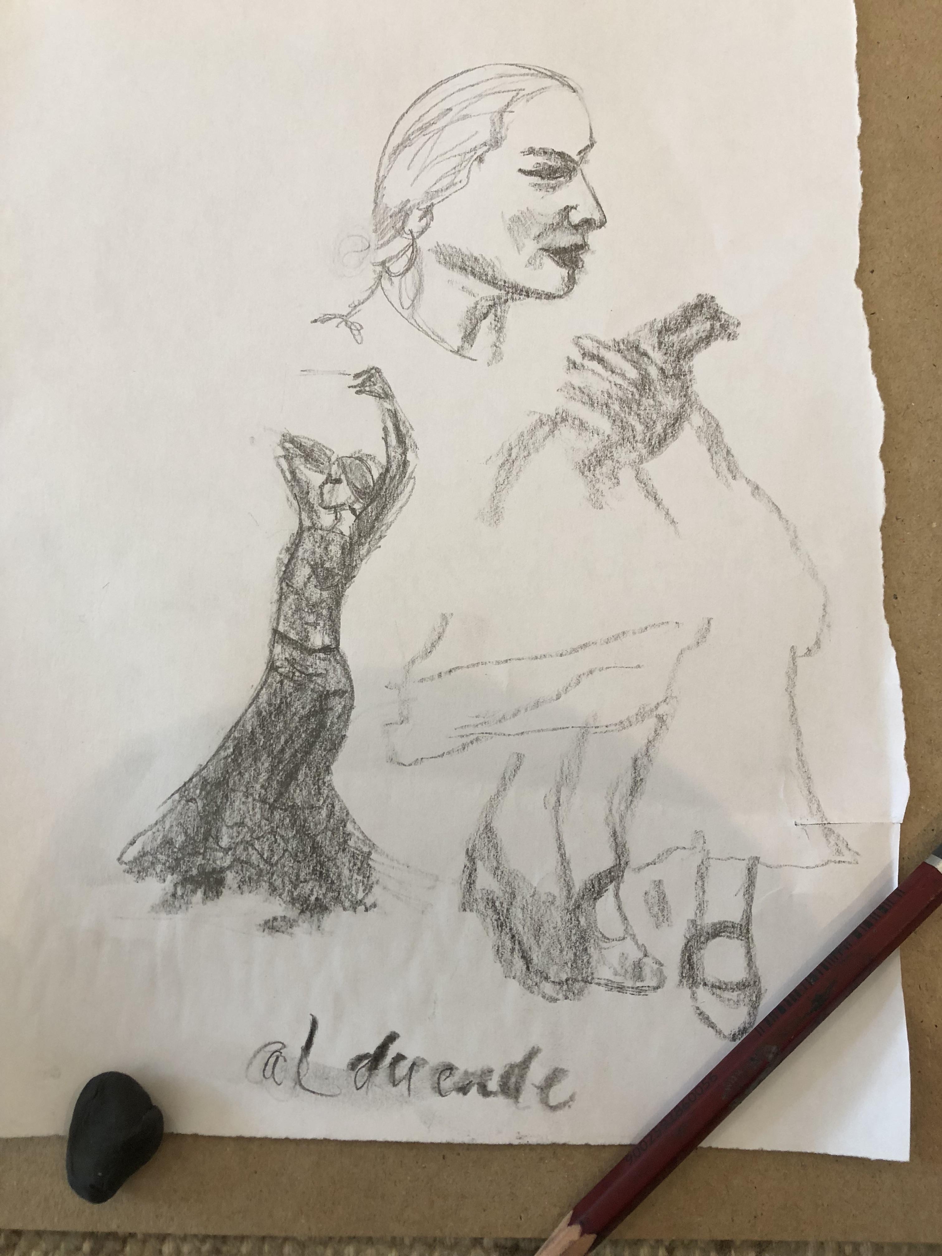 flamenco sketches 1