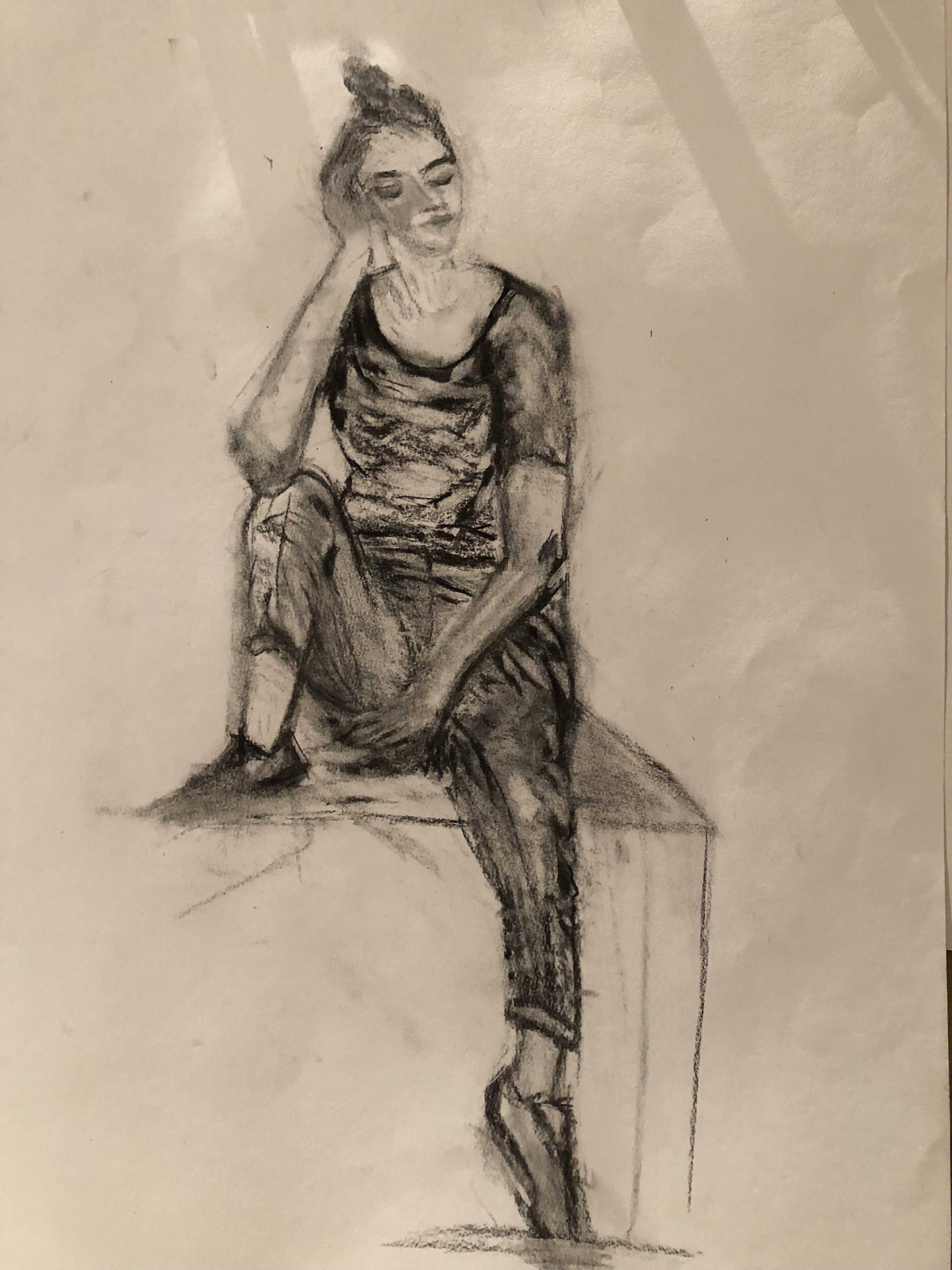 seated longer study